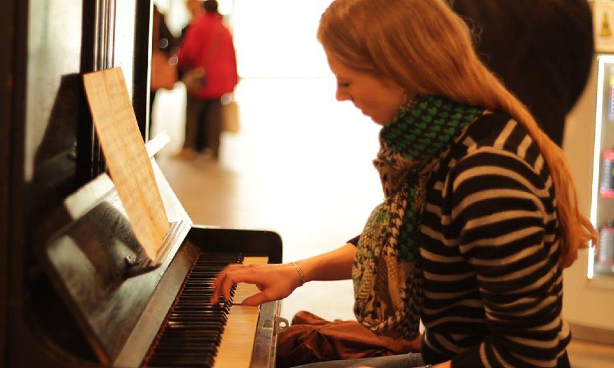 Musicoterapia Italia